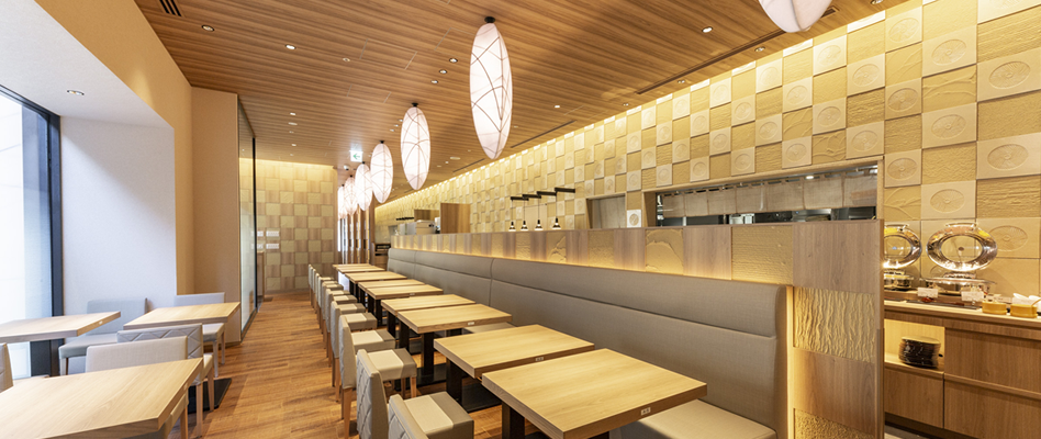 レストランのイメージ画像
