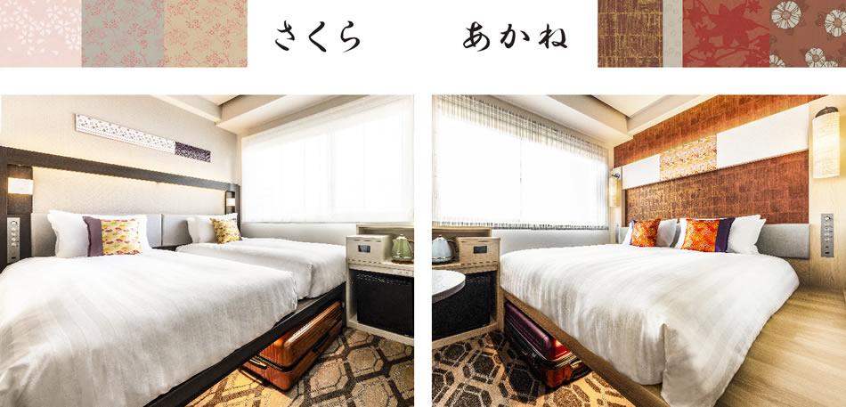 お部屋のイメージ画像