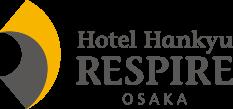 Hotel Hankyu RESPIREロゴ
