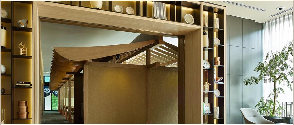 150年の歴史と伝統に培われた加賀料理の魅力を堪能