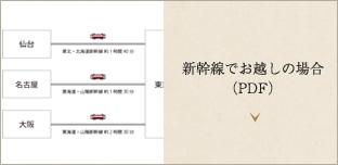 新幹線(PDF)