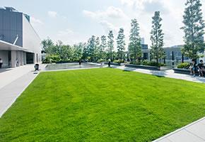 GINZA SIX ガーデン