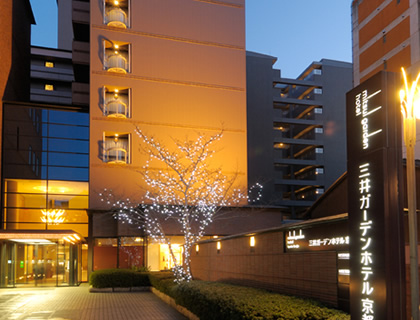 世界中から人気の高い観光都市「京都」。