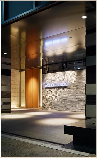 JR上野駅から徒歩2分に位置し、東京メトロ銀座線・日比谷線上野駅にも好アクセスです。