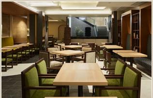レストラン&ゲストラウンジ 茶季(サキ)