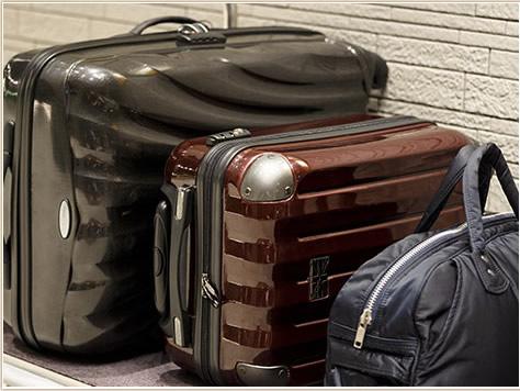 旅行やビジネスにも最適なロケーションでお出迎え。