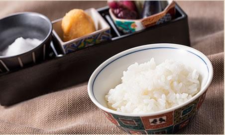 石川県産コシヒカリの一等米