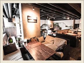 Cafe & Bar Bambi