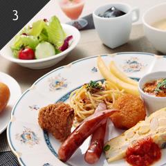 【早期割 28days】〜28日前までのご予約がお得!〜<朝食付>さき楽