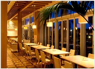 レストラン プラナスタイル